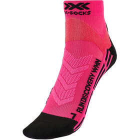 X-Socks Run Discovery Strømper Damer, pink